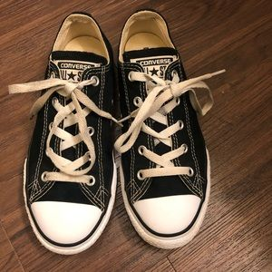 Classic Converse All star Black and White